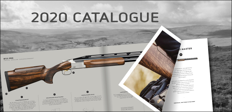 BROWNING CATALOGUE