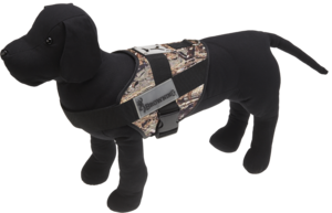 DOG HARNESS, DIRTY BIRD, CAMO