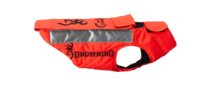 DOG VEST, PROTECT ONE ORANGE T 45