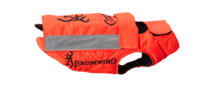 DOG VEST, PROTECT HUNTER ORANGE T 45