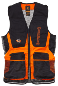 SHOOTING VEST, CLAYBUSTER
