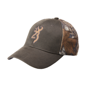 BROWN BUCK CAP