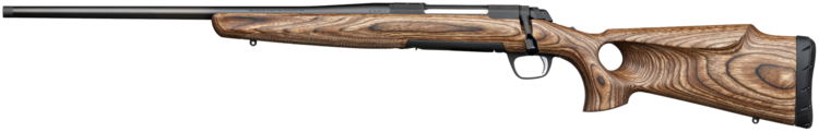 X-BOLT SF HUNTER ECLIPSE BROWN THREADED LEFT HAND
