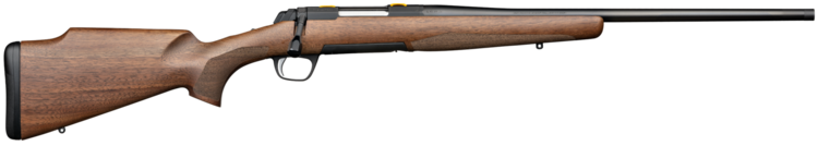 X-BOLT SF HUNTER II MONTE CARLO THREADED