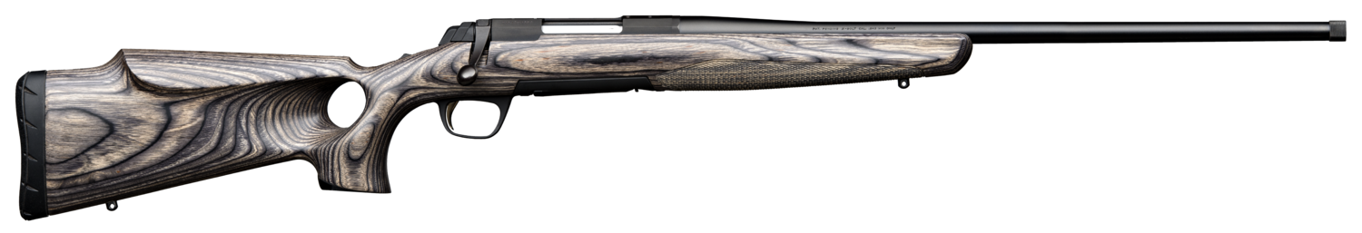 STUDSARE BOLT ACTION X-BOLT HUNTER ECLIPSE SUPER FEATHER THREADED