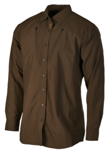 SHIRT, SAVANNAH RIPSTOP, DARK OLIVE