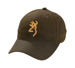 CAP, DURAWAX, BROWN